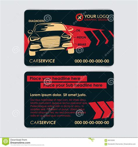 Make Your Own Credit Card Template create your own business cards free business card