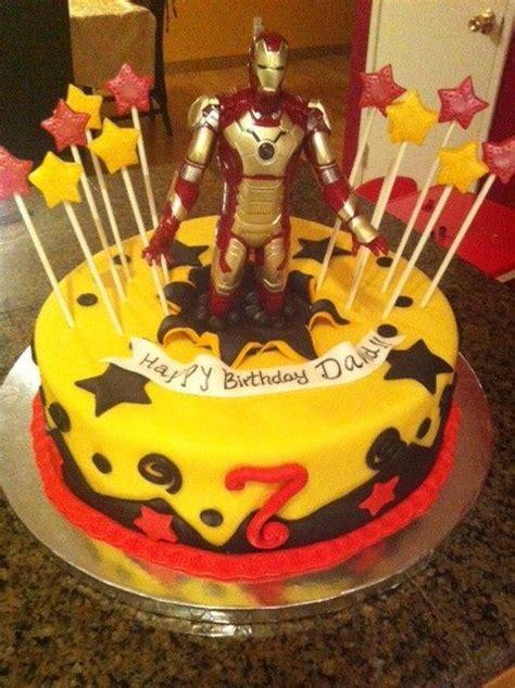 ironman cake cakes ironman cake birthday cake superhero birthday party
