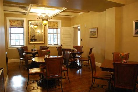 Restaurants With Rooms In Md by Dining Room Picture Of Inn Boonsboro Boonsboro