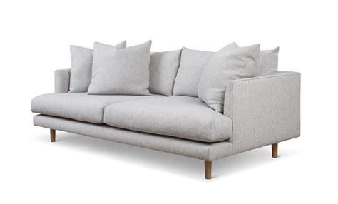 extra deep seat sofa deep seat sofa arlo u jacob pembroke sofa from arlo u