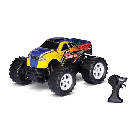 Remote Control Monster Trucks Www Imgkid Com The Image