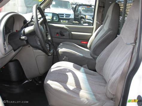 Astro Interior by Car Picker Chevrolet Astro Interior Images