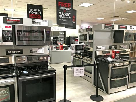 kitchen appliance store kitchen appliances amusing big appliance stores best
