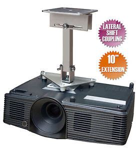 Proyektor Viewsonic Pjd5113 projector ceiling mount for viewsonic pjd5123 pjd5133 pjd5223 pjd5233 pjd5353