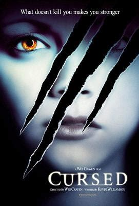 film unrated adalah cursed film 2005 wikipedia bahasa indonesia