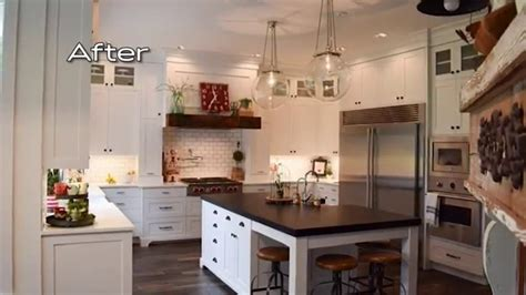 musings of a farmer s wife kitchen remodel pictures white farmhouse style kitchen remodel timelapse youtube