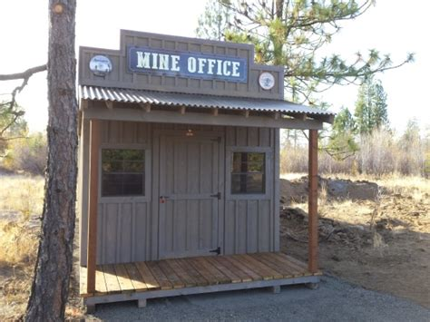 Modern Looking Houses general store by sturdy built sheds llc