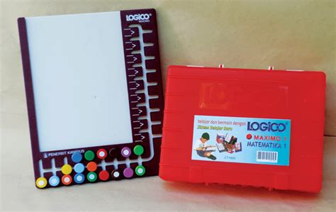 Harga Sd 1 education multi media logixo maximo 1 latihan matematika