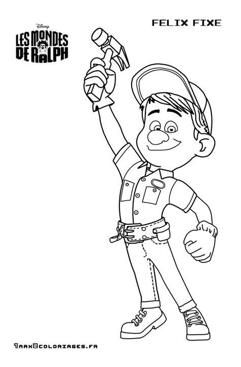 dessins de coloriage personnage du monde  imprimer