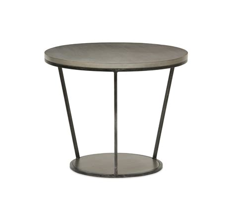 Circle Side Table by Blair Side Table