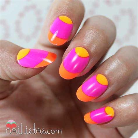 imagenes de uñas pintadas postizas u 241 as postizas maybelline ny nail falsies color show