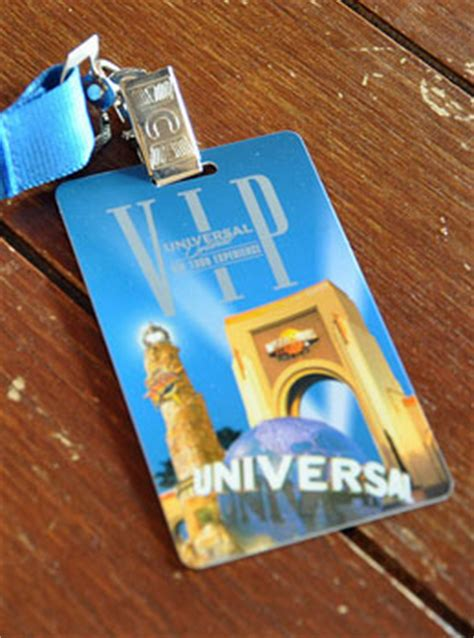 theme park vip pass universal studios orlando the wizarding world of harry