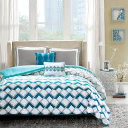 Yellow Queen Comforter Blue And Grey Bedding