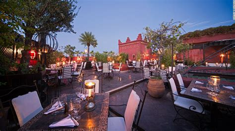 rooftop dinner best rooftop and sky high restaurants in the world cnn