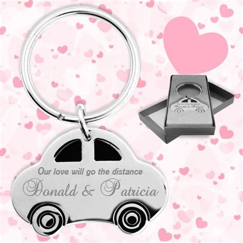 Wedding Keychains by Wedding Keychains The Favors That Grown