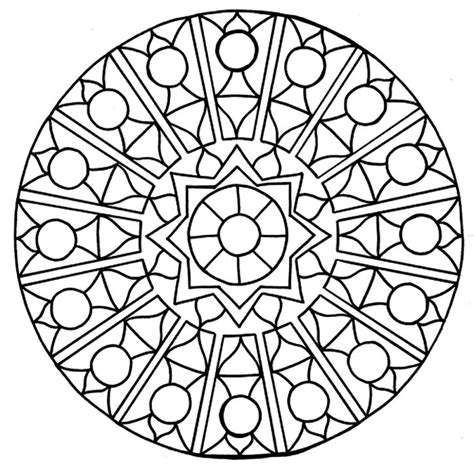 cute mandala coloring pages 247 best mandalas images on pinterest crafts autumn and
