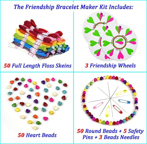 friendship bracelet template maker premium friendship bracelet maker large 161