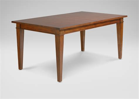 christopher dining table ethan allen