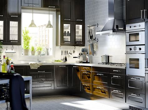 ikea kitchen ideas decobizz com