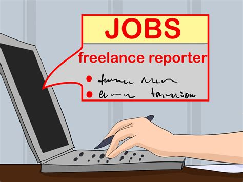 Journalism Career by How To A Career In Journalism 8 Steps With Pictures