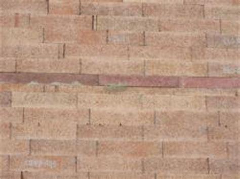 Geländer Selbstbau by Wand Eines Hauses Aus Schalungssteine Erstellt