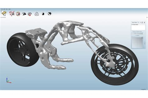 frame design of motorcycle om in the news the revolution in vehicle design jay