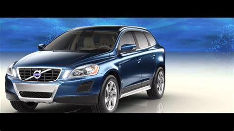 volvo xc ocean race edition  zewnatrz youtube