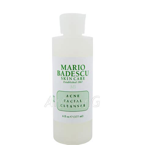 Dijamin Mario Badescu Acne Cleanser mario badescu acne cleanser sale