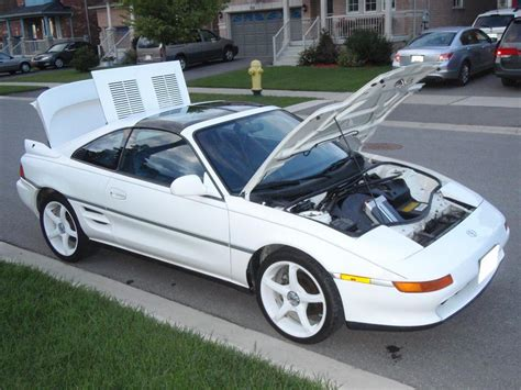 1991 toyota mr2 for sale for sale 1991 toyota mr2 turbo all original certified