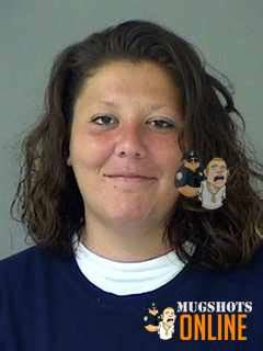 Findlay Ohio Court Records Mugshots Natale Renee Ramos Findlay Oh