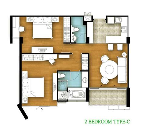 c floor plans tira tiraa 2 bedroom c floor plan