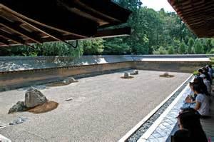 Kyoto Rock Garden More Kyoto Gion Kinkaku Ji And Ryoan Ji Nihonward Bound