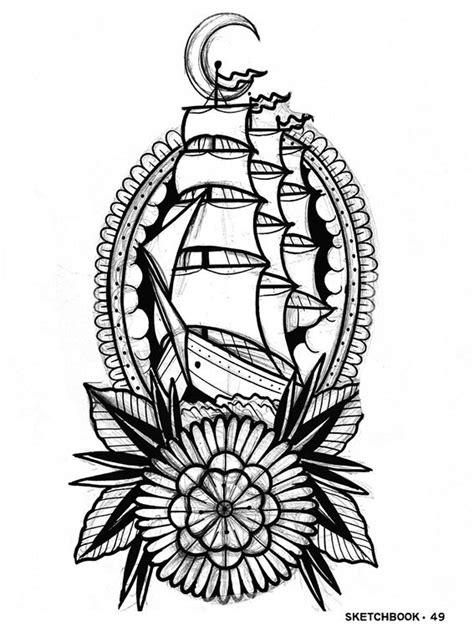 Desenhos Para Tatuagem, Sketchbook Enoque Barbosa, Tattoo