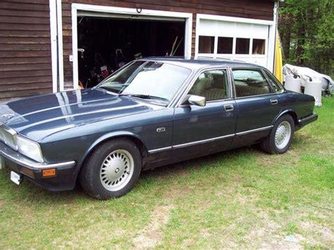 automotive air conditioning repair 1993 jaguar xj series interior lighting buy used 1993 jaguar xj6 sovereign sedan 4 door 4 0l in casco maine united states