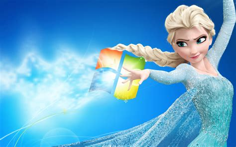 cartoon elsa wallpaper elsa wallpapers wallpaper cave