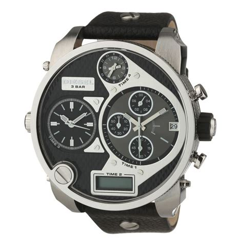 expensive watches montre diesel homme xl
