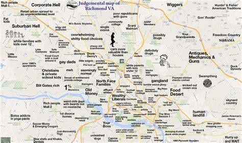 judgemental map of judgemental map of richmond houses