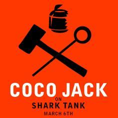 coco jack shark tank sharks and jack o connell on pinterest