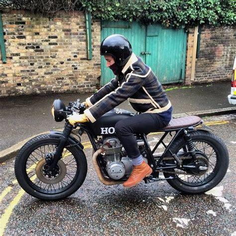 Brat Style Bobber Motorcycle Www Imgkid Com The Image