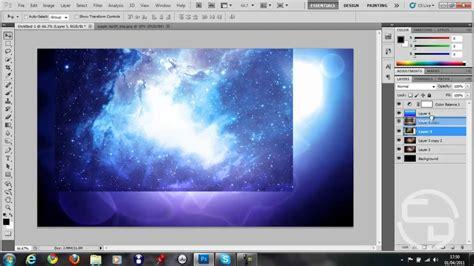adobe photoshop nebula tutorial adobe photoshop cs5 how to make a nebula molecular