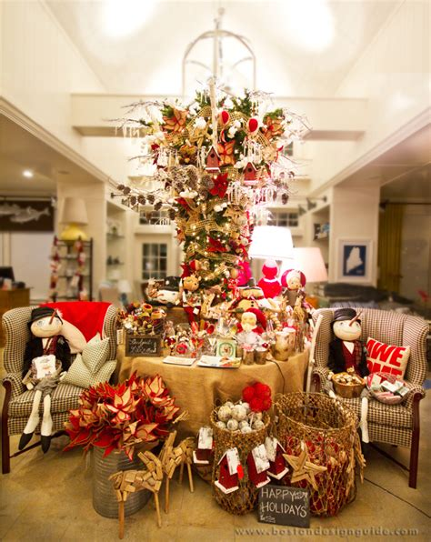 home decor for christmas holidays holiday home d 233 cor gift guide at anthony catalfano home