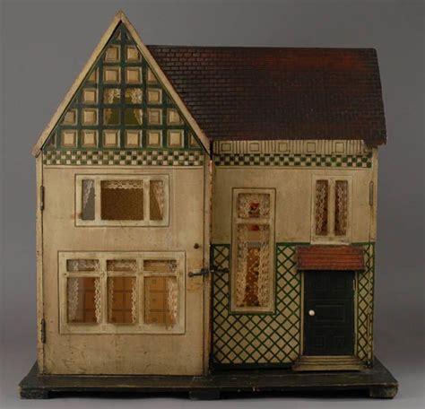 vintage doll houses antique dollhouse vintage antique toys pinterest