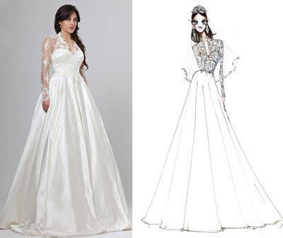 Designer Copy Wedding Dresses by Kate Middleton Wedding Dress Designer All Dress