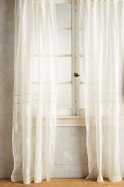 cream sheer curtains cream speckled silk curtain