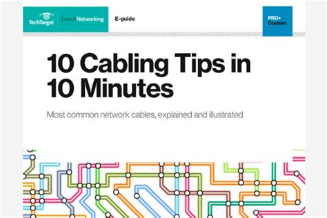 utp cable wiring tutorial straight through cable learn about utp wiring and color