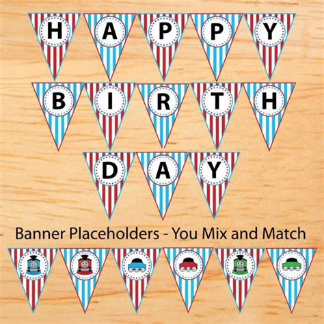 Letter Banner Happy Birthday Rumbai the banner birthday ideas the the o jays and