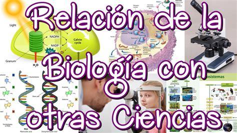 brevisima relacion de la 8437603412 c 243 mo se relaciona la biolog 237 a con la qu 237 mica f 237 sica geograf 237 a matem 225 ticas y sociolog 237 a youtube
