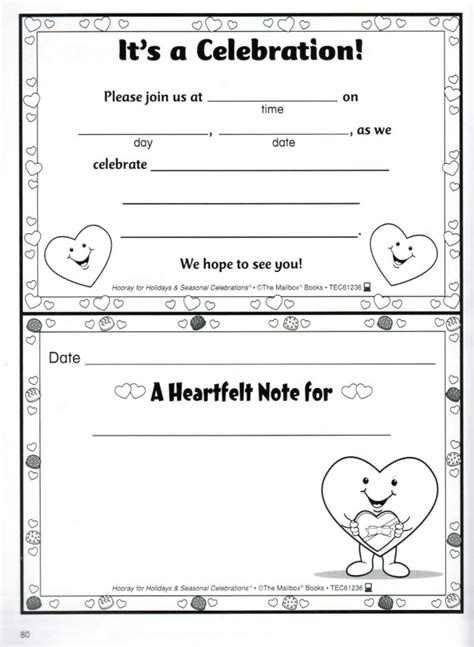 card exchange letter to parents invite parents or family members to your class s