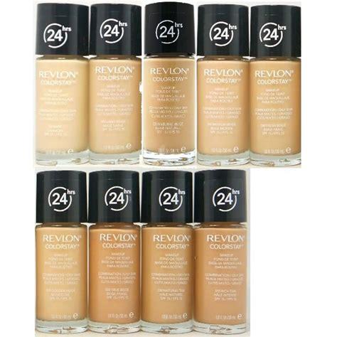 Revlon Make revlon colorstay make up combi skin farbauswahl bei