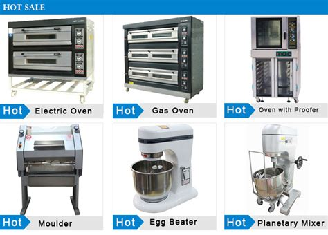 Kitchen Gas Oven Price Commercial Used Kitchen Equipment 4 Trays Gas Pizza Oven